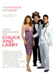 I Now Pronounce You Chuck & Larry DVD Release Date