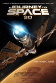 IMAX Journey to Space DVD Release Date