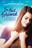 I'm Not Ashamed DVD Release Date