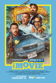 Impractical Jokers: The Movie DVD Release Date