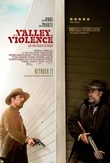 In a Valley of Violence DVD Release Date