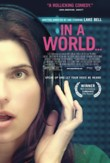 In a World... DVD Release Date