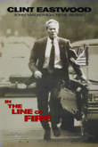 In the Line of Fire DVD Release Date