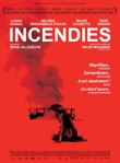 Incendies DVD Release Date