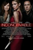 Inconceivable DVD Release Date