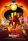 Incredibles 2 DVD Release Date