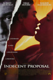 Indecent Proposal DVD Release Date