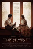 Indignation DVD Release Date
