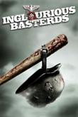 Inglourious Basterds DVD Release Date