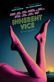 Inherent Vice DVD Release Date