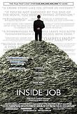Inside Job DVD Release Date