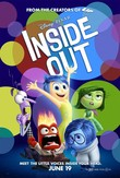 Inside Out DVD Release Date