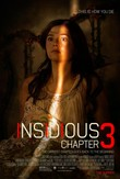 Insidious: Chapter 3 DVD Release Date