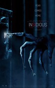 Insidious: The Last Key DVD Release Date
