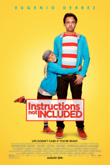 Instructions Not Included DVD Release Date