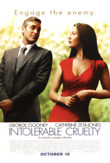 Intolerable Cruelty DVD Release Date
