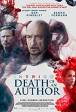 Intrigo: Death of an Author DVD Release Date