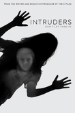 Intruders DVD Release Date