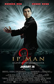 Ip Man 2 DVD Release Date