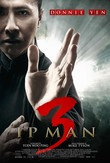 Ip Man 3 DVD Release Date