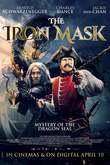 Iron Mask DVD Release Date