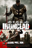 Ironclad DVD Release Date
