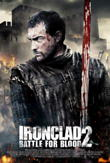Ironclad: Battle for Blood DVD Release Date