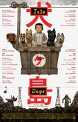 Isle of Dogs DVD Release Date