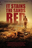 It Stains the Sands Red DVD Release Date