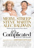 It's Complicated DVD Release Date