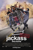 Jackass: The Movie DVD Release Date