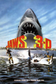 Jaws 3-D DVD Release Date