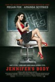 Jennifer's Body DVD Release Date