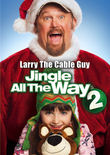 Jingle All the Way 2 DVD Release Date