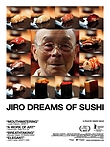 Jiro Dreams of Sushi DVD Release Date