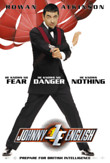 Johnny English DVD Release Date
