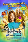 Judy Moody and the Not Bummer Summer DVD Release Date
