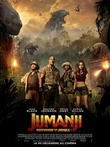 Jumanji: Welcome to the Jungle DVD Release Date