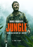 Jungle DVD Release Date