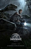 Jurassic World DVD Release Date