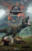 Jurassic World: Fallen Kingdom [Blu-ray] DVD Release Date