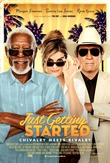 Just Getting Started DVD Release Date