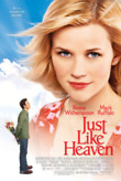 Just Like Heaven DVD Release Date