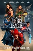 Justice League DVD Release Date