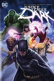 Justice League Dark DVD Release Date