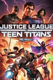 Justice League vs. Teen Titans DVD Release Date