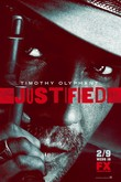 Justified DVD Release Date