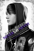 Justin Bieber: Never Say Never DVD Release Date