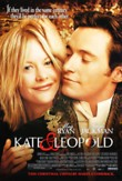 Kate & Leopold DVD Release Date