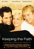 Keeping the Faith DVD Release Date